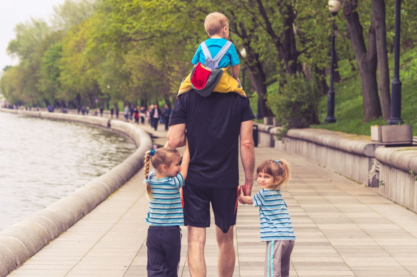 , 5 Fun Ways to Spend More Quality Time with Your Family This Summer
