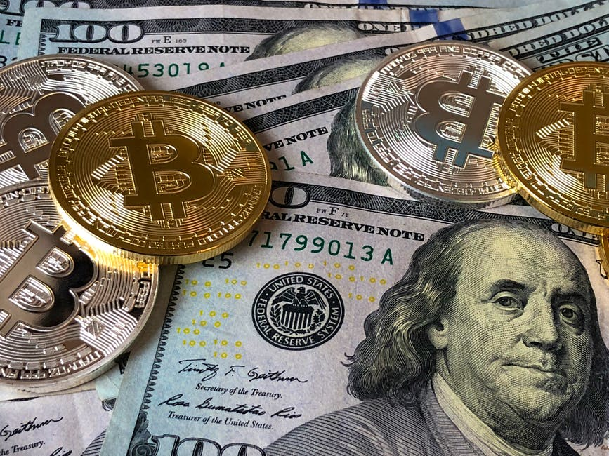 , Can You Use Cash to Buy Bitcoin? Yes, Here's How