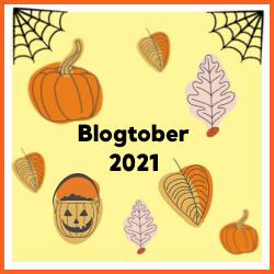 , Weekending | Blogtober 2021 Day 3