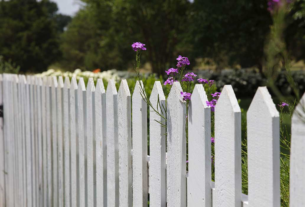 , How to uplift your garden fence